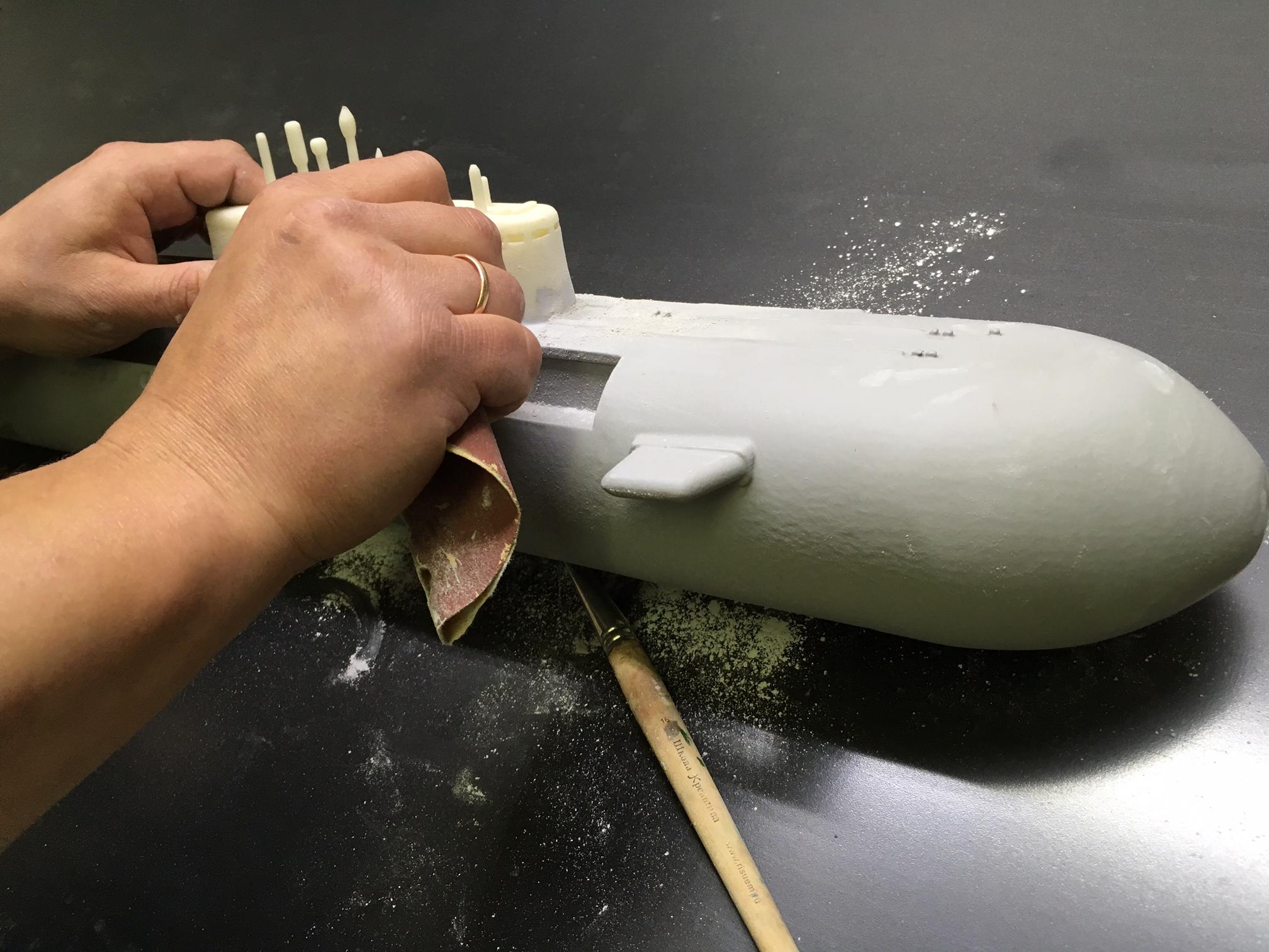 Обработка 3D моделей