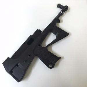 Пистолет-пулемет для страйкбола